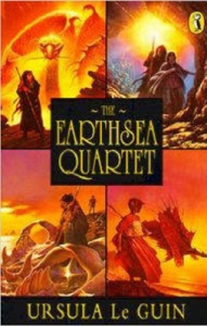 Earthsea Quartet 2