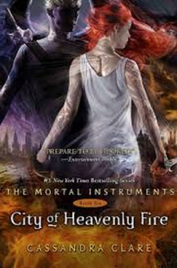 City of Heavenly Fire 1