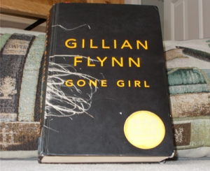 Gone Girl Book 2