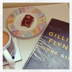 Gone Girl Book 3