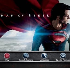 Man of Steel 2