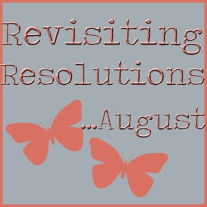 Revisiting Resolutions