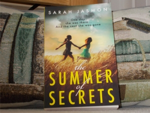 The Summer of Secrets 2