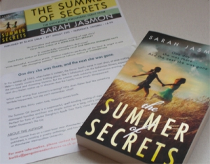 The Summer of Secrets 3