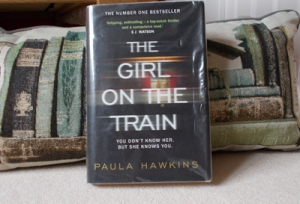 The Girl On the Train 2