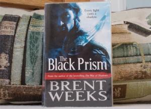 The Black Prism 2