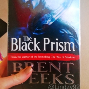 The Black Prism 3