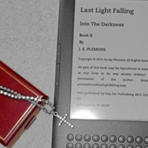 Last Light Falling 3