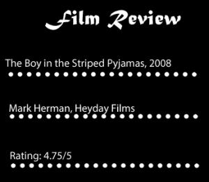 The Boy In The Striped Pyjamas 1