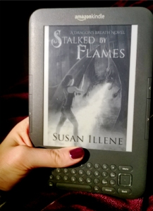 Stalked by Flames 3