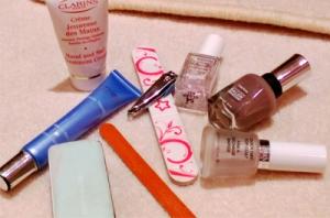 Manicure Post 1