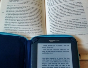 Book V Kindle 1