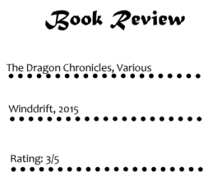 Dragon Chronicles 1