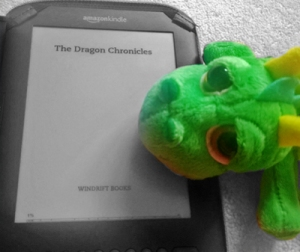 Dragon Chronicles 3
