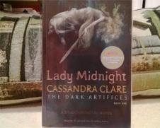 Lady Midnight 2