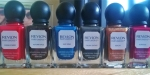 Revlon Nail Varnishes Twitter