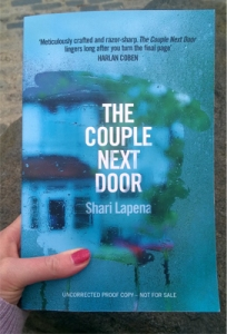 The Couple Next Door 3