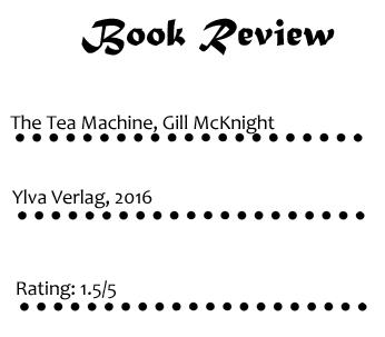 The Tea Machine 1