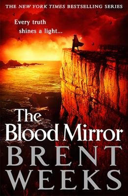 Blood Mirror by Brent Weeks review