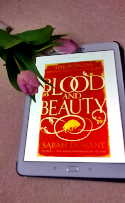 Blood and Beauty 3