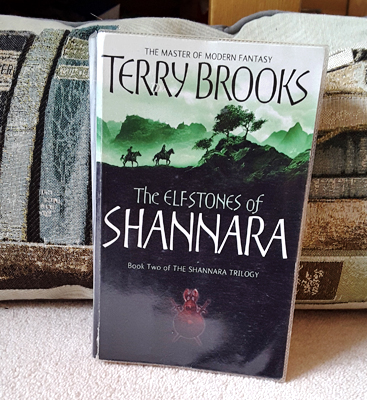 The Elfstones of Shannara 2