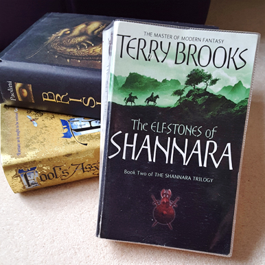 The Elfstones of Shannara 3