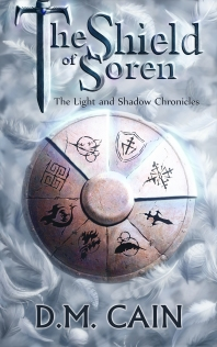 The Shield of Soren 16