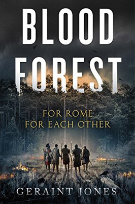 Blood Forest 1