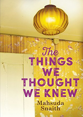 The Things We Thought We Knew 1