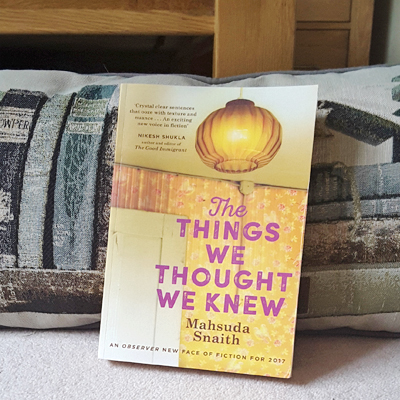The Things We Thought We Knew 2