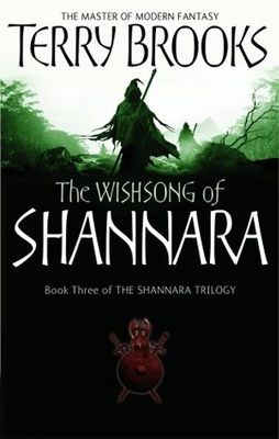 The Wishsong of Shannara 1