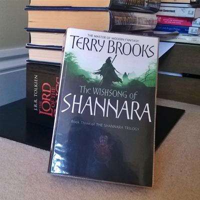 The Wishsong of Shannara 3