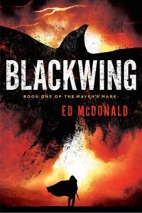 Blackwing 1