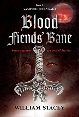 Blood Fiend's Bane 1