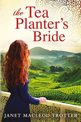 The Tea Planter's Bride 1