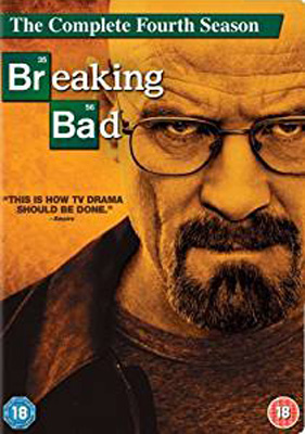 Breaking Bad Series 4