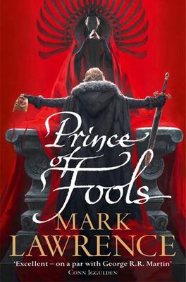 Prince of Fools 1