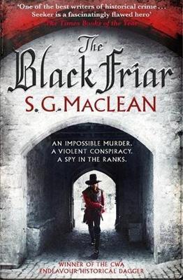 The Black Friar 1