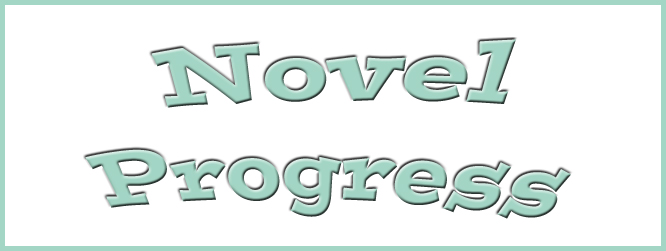 Novel Progress Graphic
