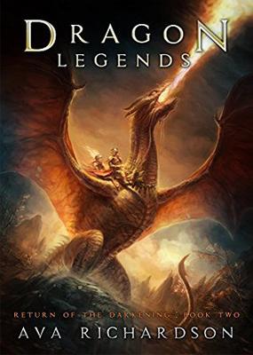 Dragon Legends 1