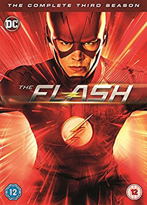 The Flash Series 3