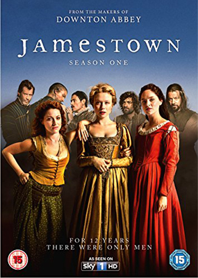 Jamestown Series 1