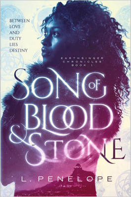 Song of Blood & Stone 1
