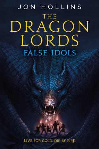 False Idols by Jon Hollins