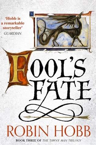 Fool's Fate by Robin Hobb review