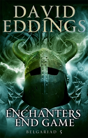 Enchanter's Endgame by David Eddings