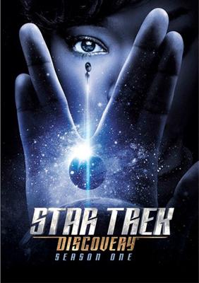 Star Trek Discovery, Season 1