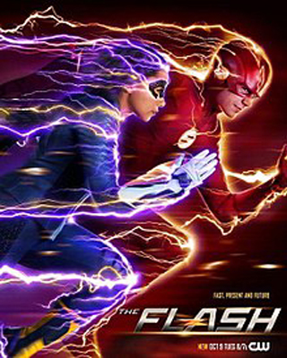 The Flash, Season 5