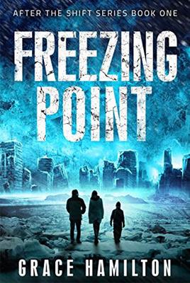 Freezing Point by Grace Hamilton