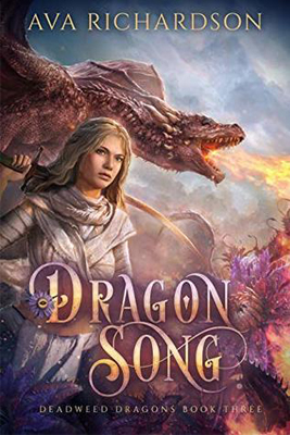 Dragon Song by Ava Richardson